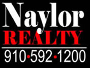 Naylor Realty located in central North Carolina